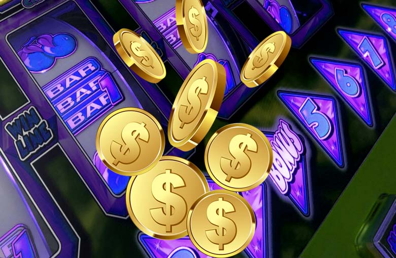 Online Slots Generate A Lot Of Money
