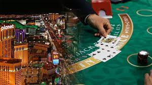 The Casino Business Basics