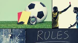 The Rules of Soccer
