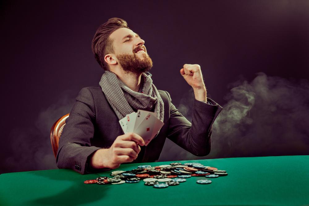 How To Play Raja Poker Online Gambling Correctly