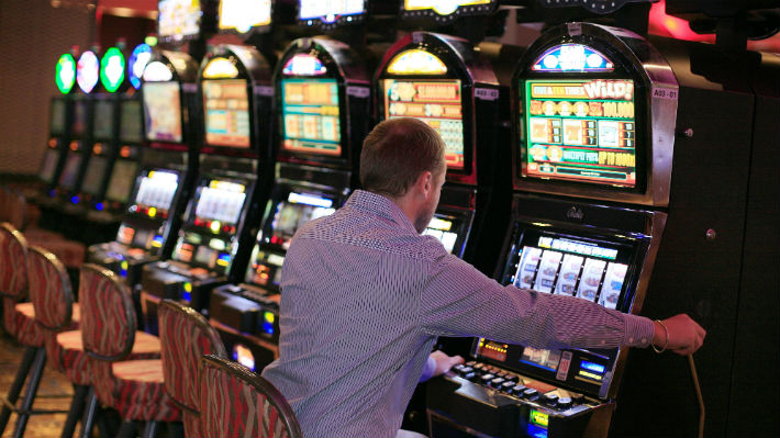 What's The Best Online Slot Machine In Indonesia
