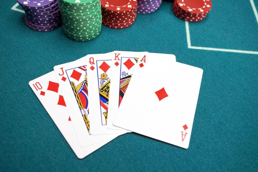 Gambling Capsa