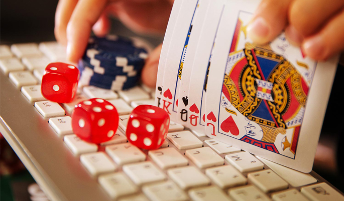 How to Play on Online Gambling Sites